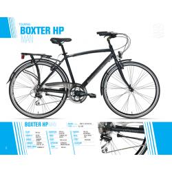 BOXTER HP uomo